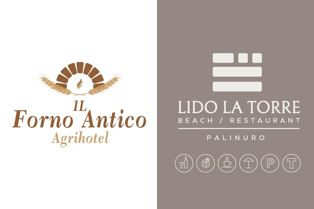 Il Forno Antico Agrihotel - Lido La Torre