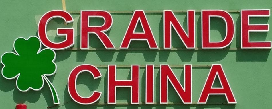 GRANDE CHINA