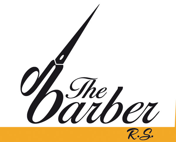 The Barber Rocco Sangiacomo