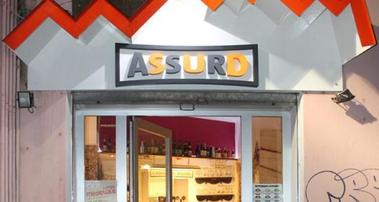 Assurd Pucceria