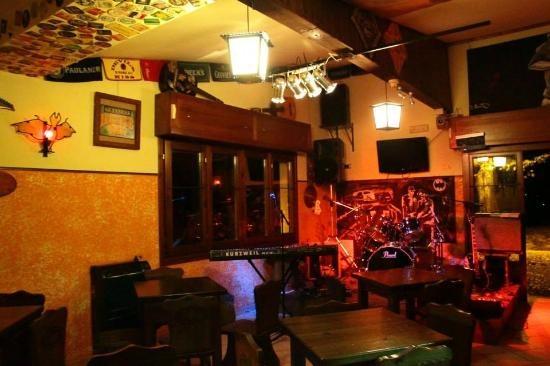 Al Pipistrello Pub