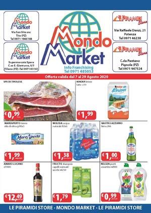 Mondo Market