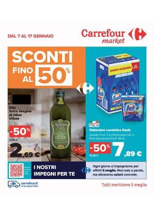 Carrefour Market Potenza