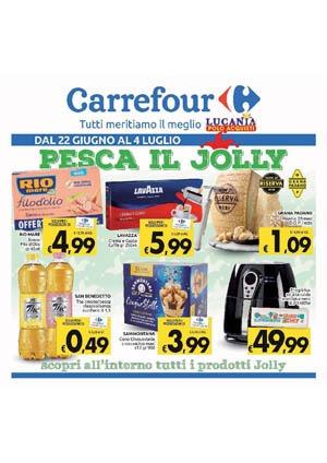 Carrefour Tito